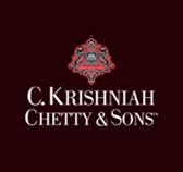 C.Krishna Chetti & Sons